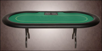 10 person poker table with foldable legs rye park poker for 10 person folding poker table