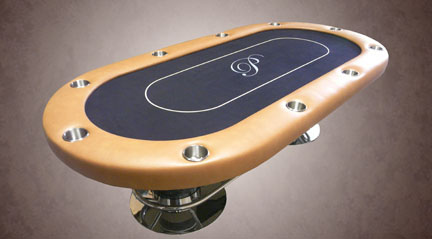 Home Style Poker Table