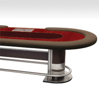 10 person poker table foldable leg holdem fld 9645r rye for 10 person poker table top