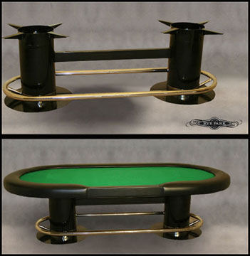 Poker table bases for sale nic expansion slot